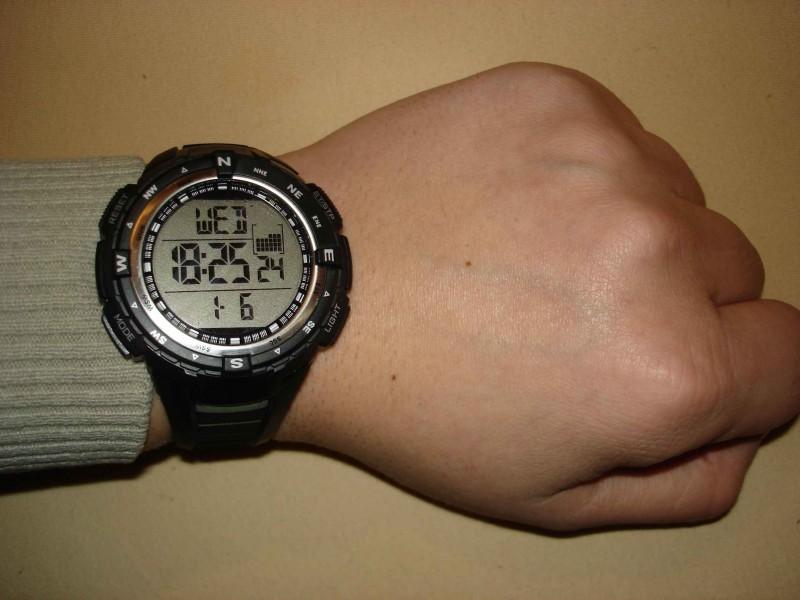 Какие выбрать наручные часы