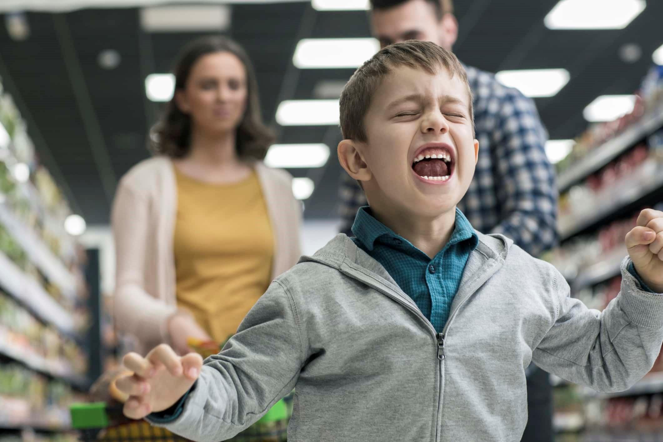 Должны ли родители оплачивать сломанный ребенком товар в магазине