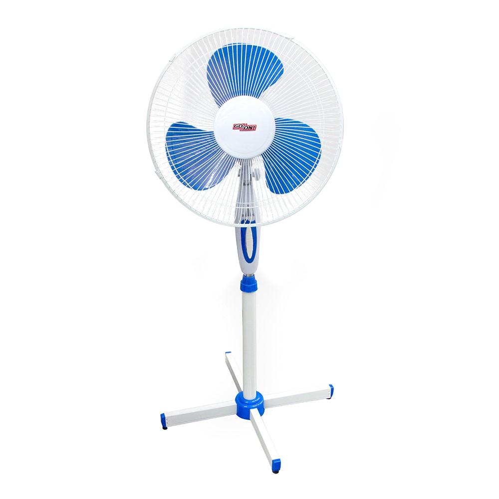 Критерии выбора надёжного вентилятора