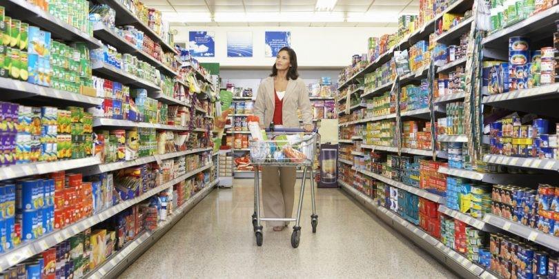 Опасные пищевые продукты, которые продаются в супермаркетах
