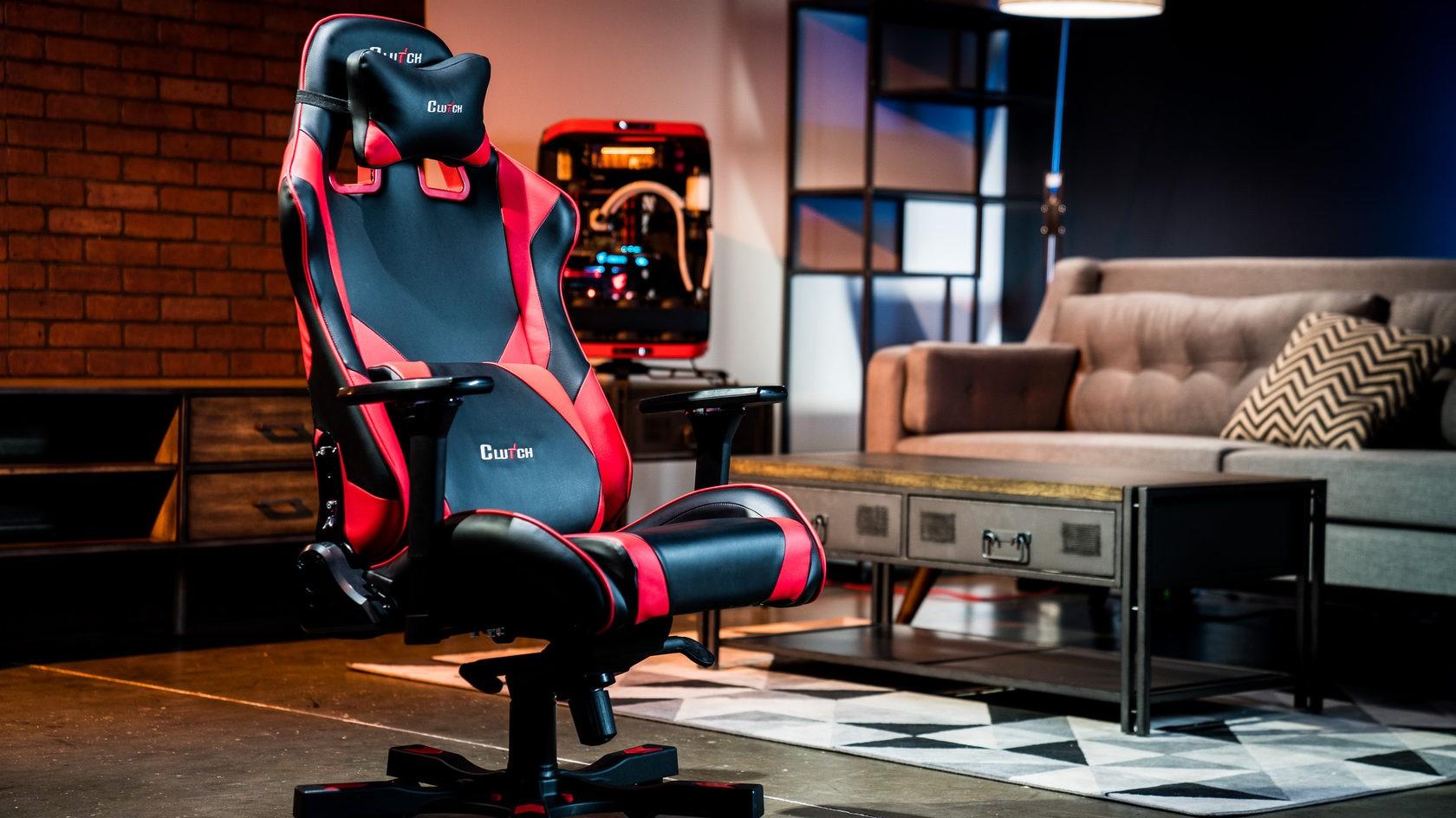 Компьютерное кресло – как выбрать удобство и практичность