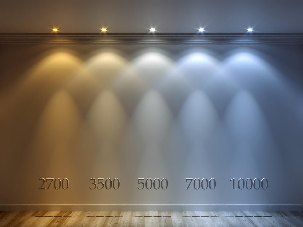 Разновидности светодиодных ламп: на что обращать внимание при их выборе