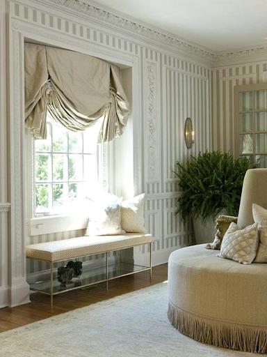Как выбрать шторы в разные комнаты дома