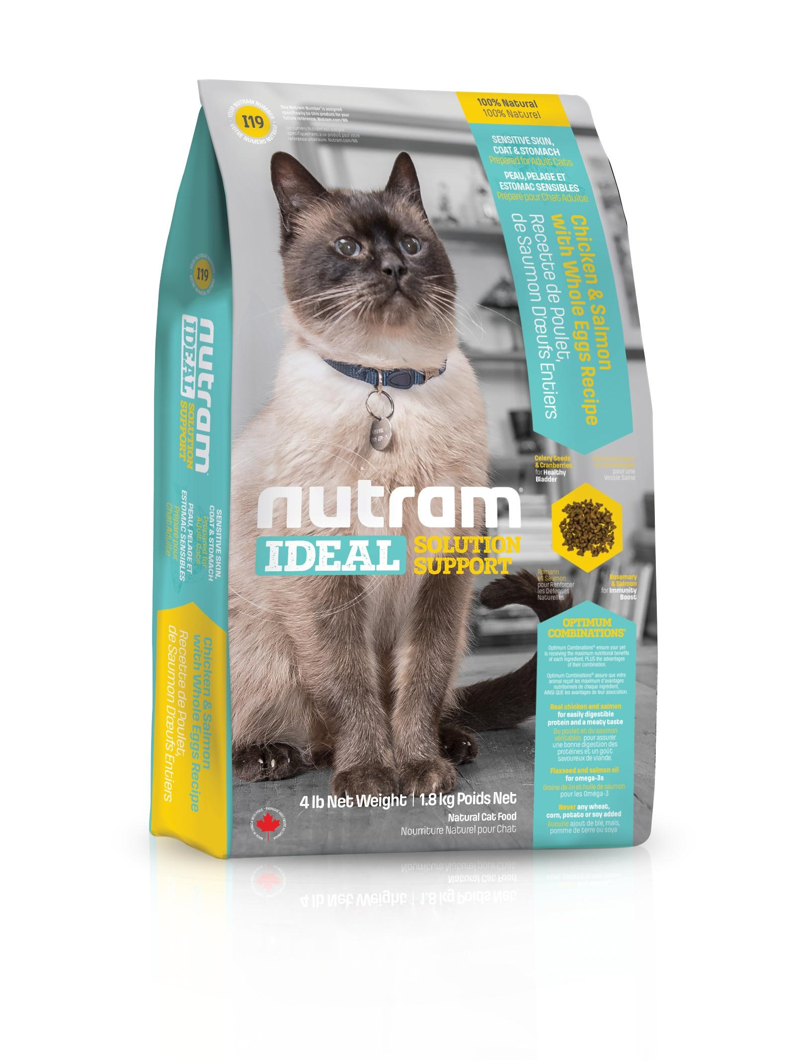Какие корма для кошек рекомендует Роскачество?