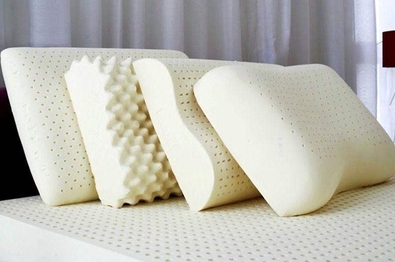 Крепкий сон: как выбрать подушку при шейном остеохондрозе