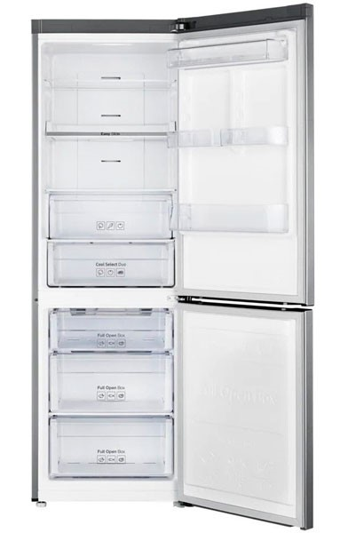 Лучшие холодильники от Samsung: модели и технологии