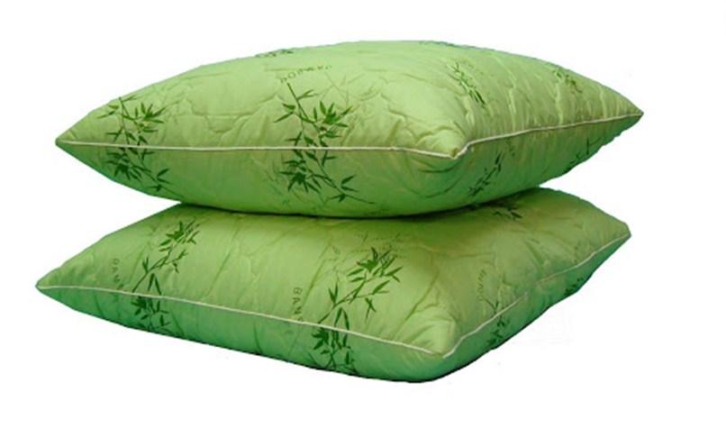 На какой подушке лучше спать – из лебяжьего пуха или бамбука