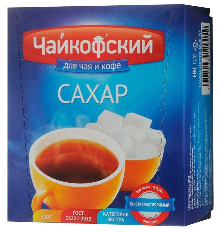 В «Роскачестве» рассказали, какие 6 марок сахара покупать
