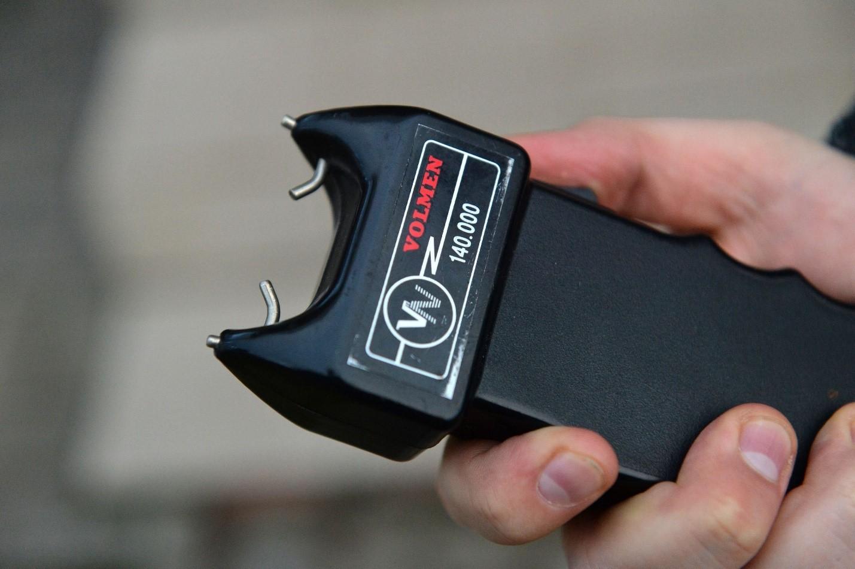 Электрошокер – эффективная защита при самообороне