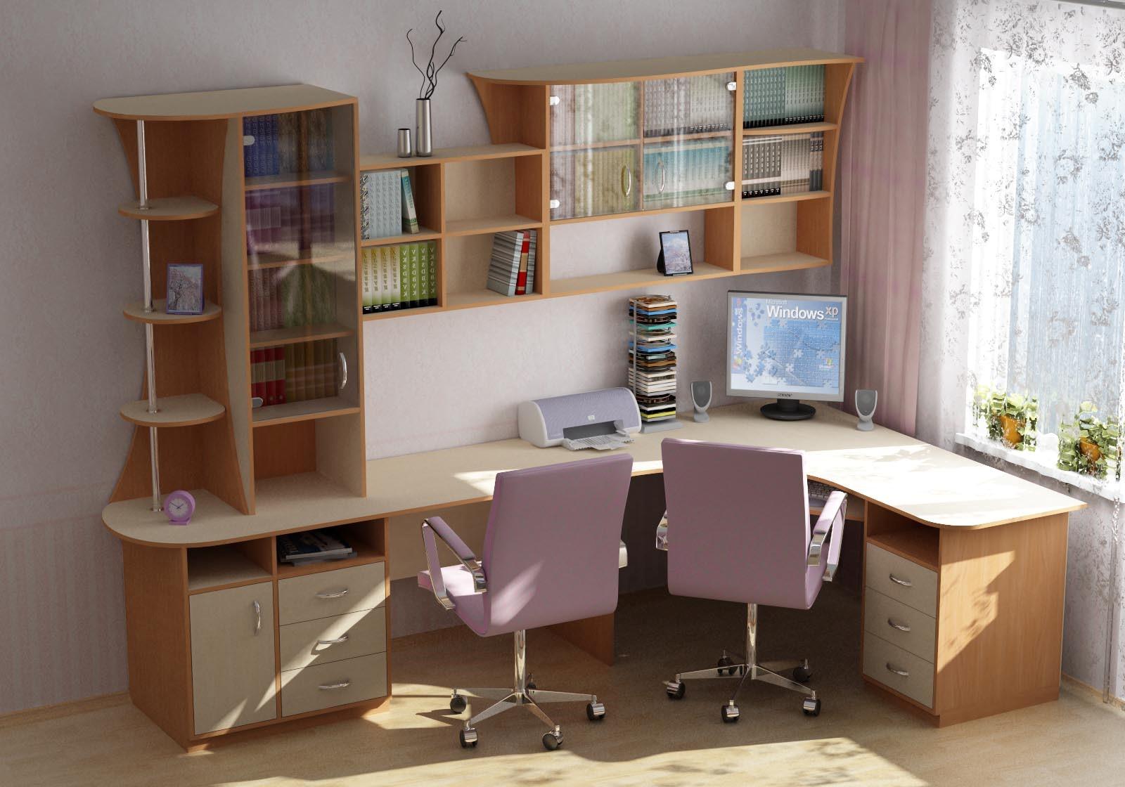 Как выбрать компьютерный стол и стул для ребенка