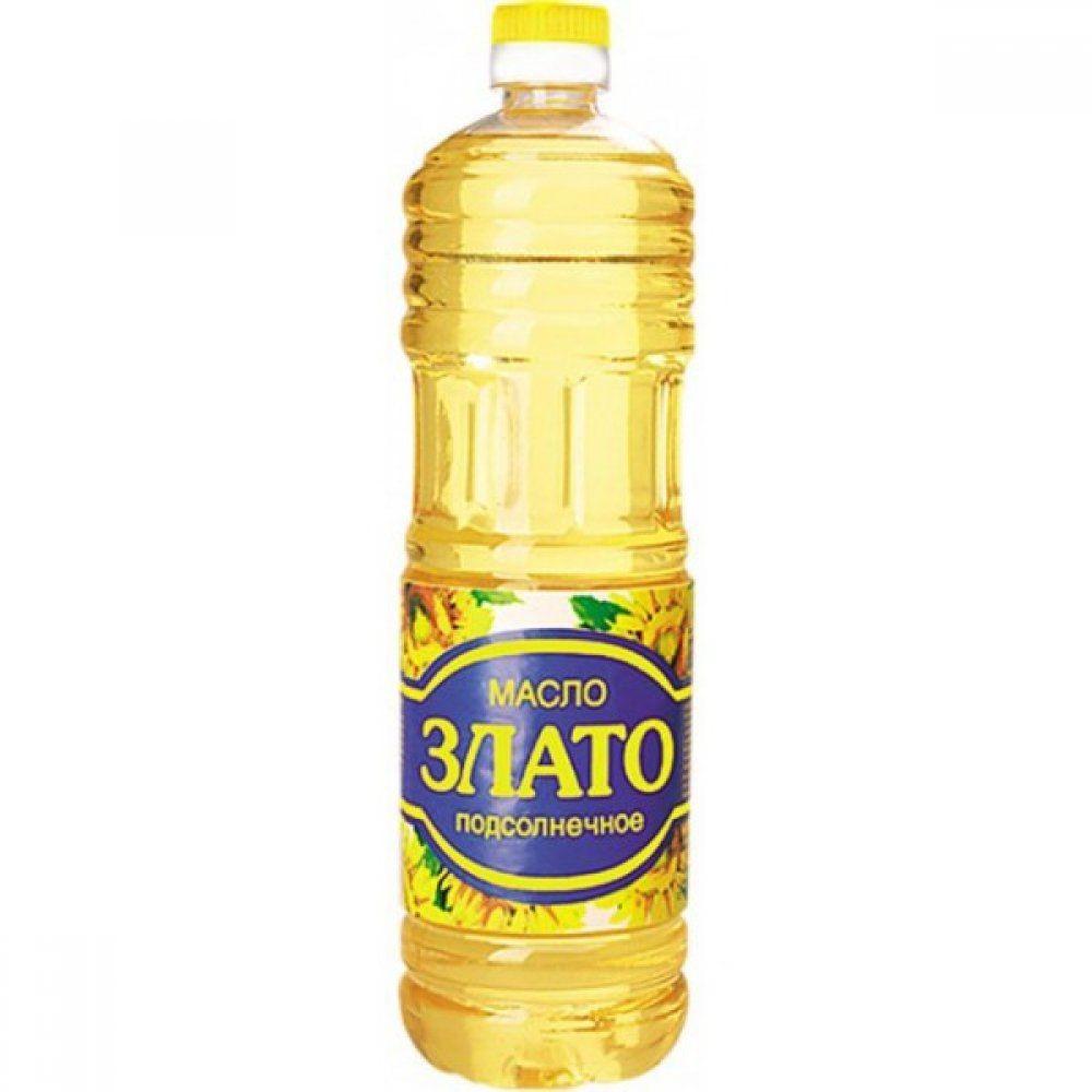 Роскачество выделило 10 хороших марок подсолнечного масла