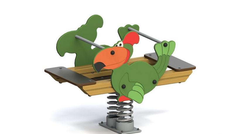 Детские домашние напольные качели: как выбрать