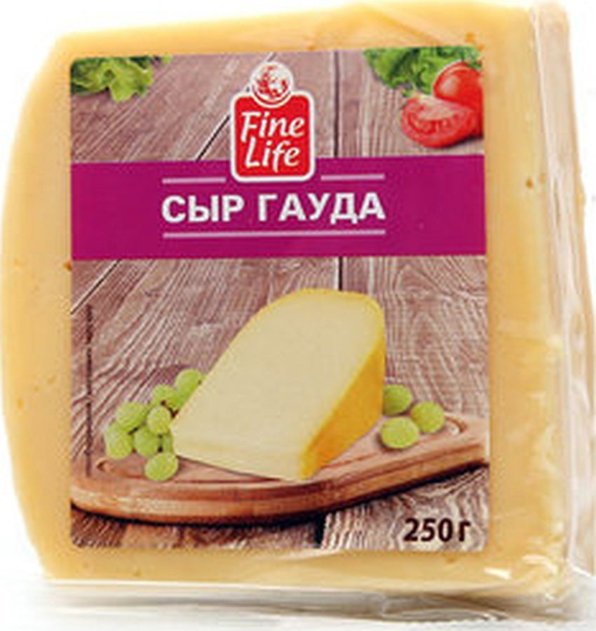 9 сыров, внесённых Росконтролем в чёрный список
