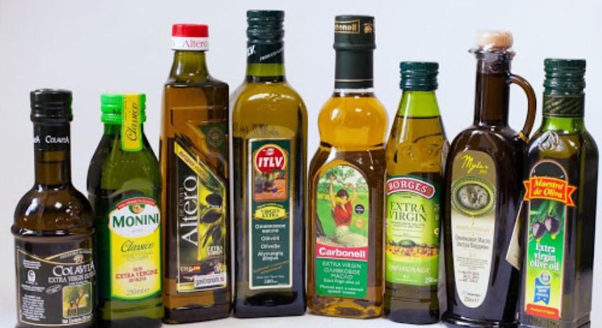 Правила выбора оливкового масла