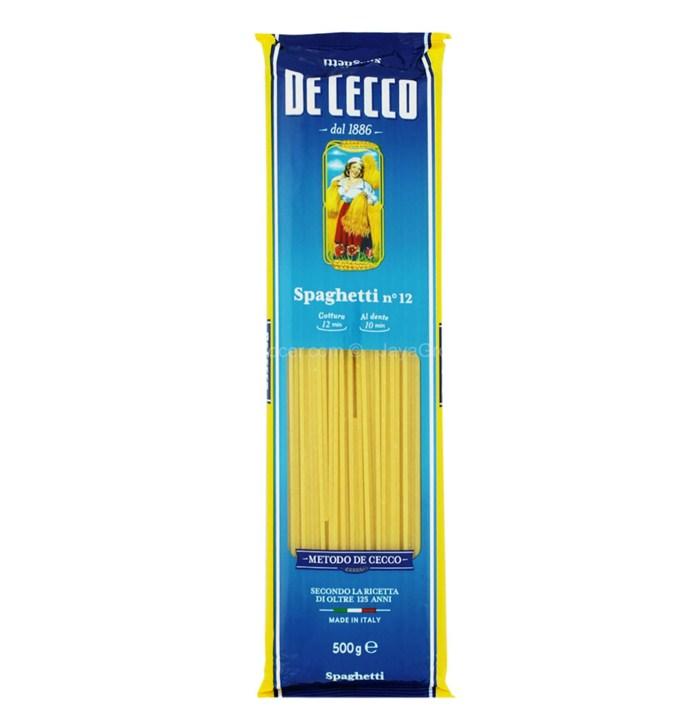 Специалисты Роскачества назвали марки спагетти, пригодные к употреблению