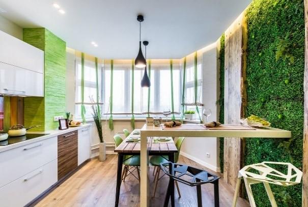 Вкусное место в квартире, или как избежать ошибок при заказе кухонной зоны