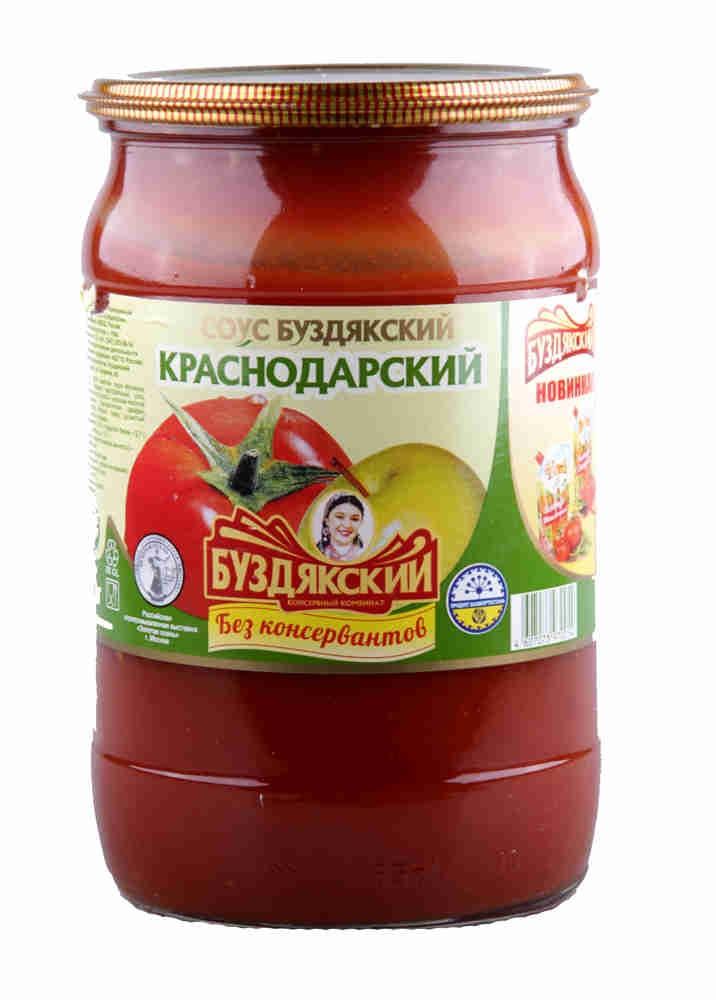 Топ марок томатных соусов, которые надо обходить стороной