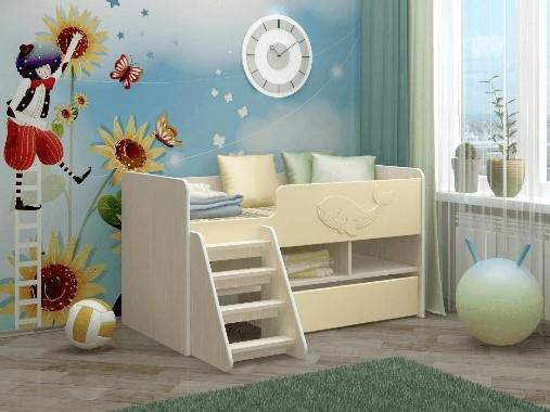 Важные нюансы при выборе детской кровати