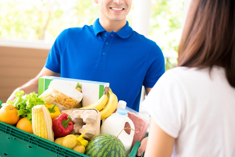 Недостатки доставки продуктов на дом