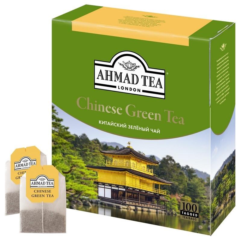 5 пакетированных чаев, которые стоит пить