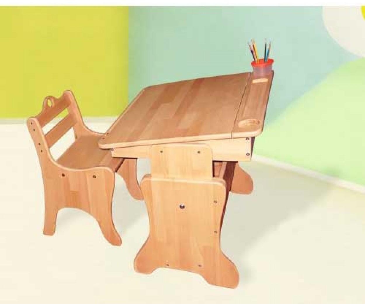 Какие бывают столы-трансформеры
