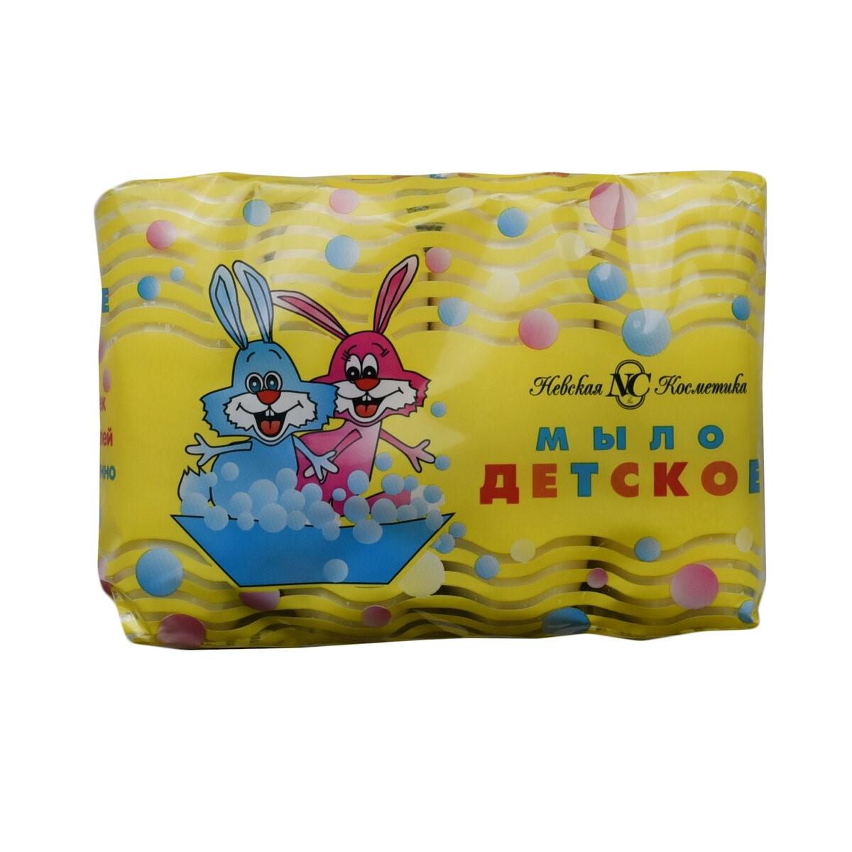 Специалисты Роскачества назвали хорошие марки детского мыла