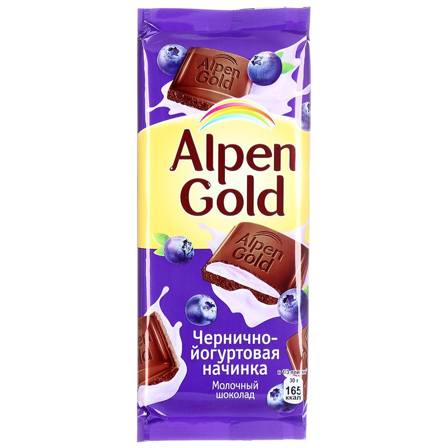 Молочный шоколад, не соответствующий требованиям ГОСТа