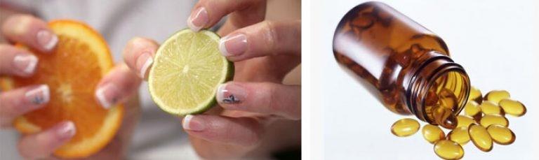 Витамины для укрепления волос и ногтей: что выбрать