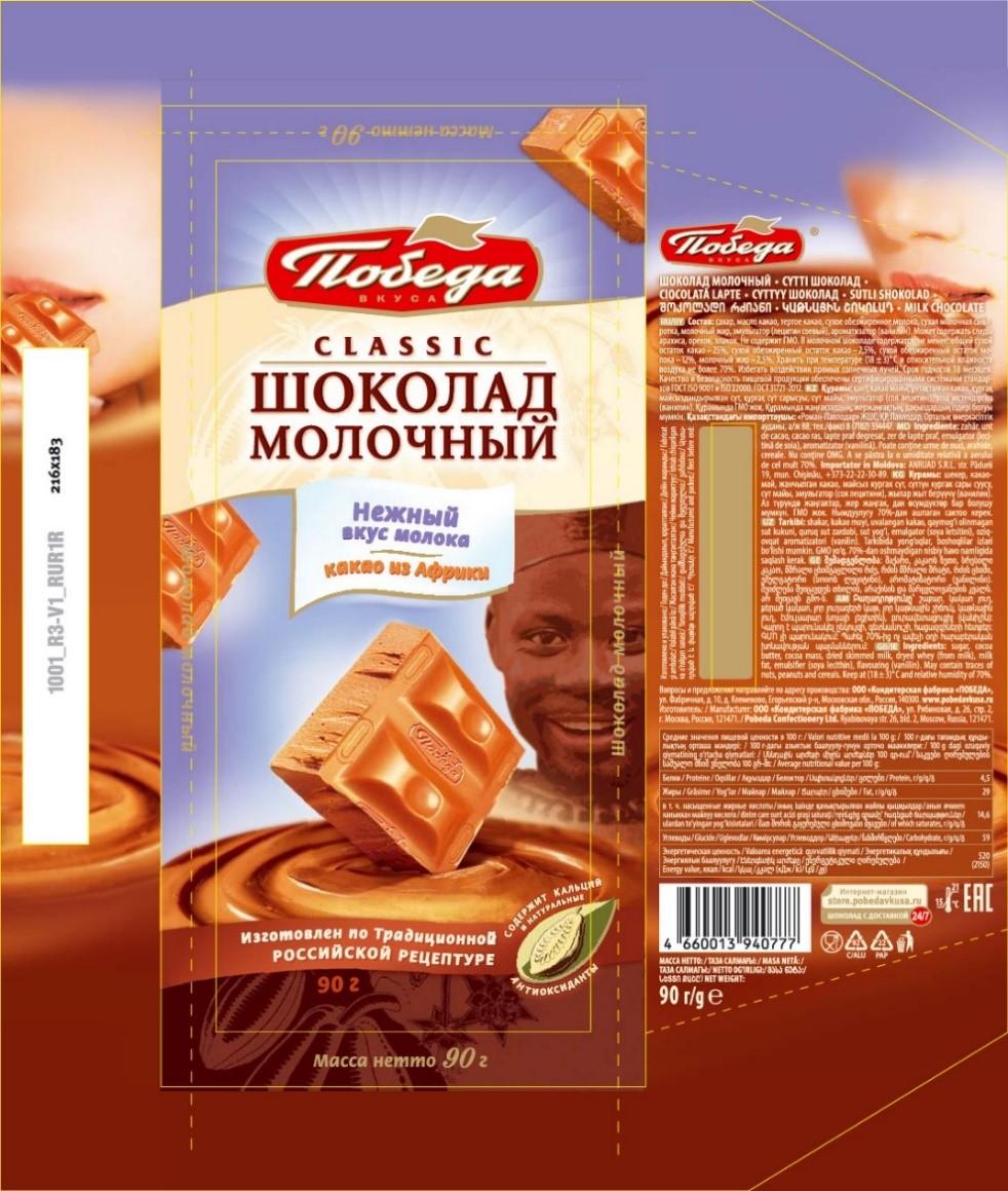 На заметку сладкоежкам: список производителей полезного шоколада