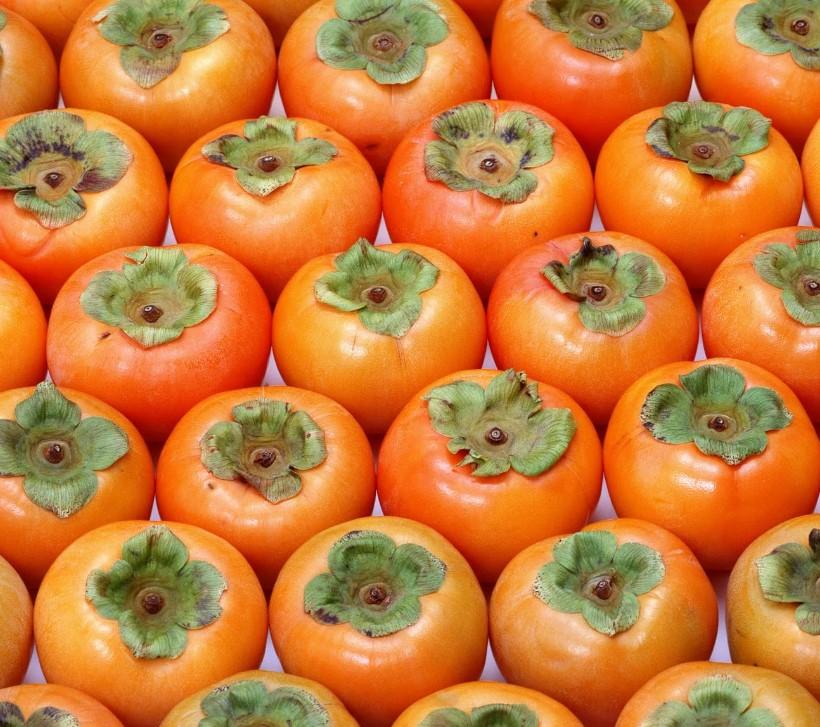 Полезная хурма: как выбрать спелый и сладкий продукт