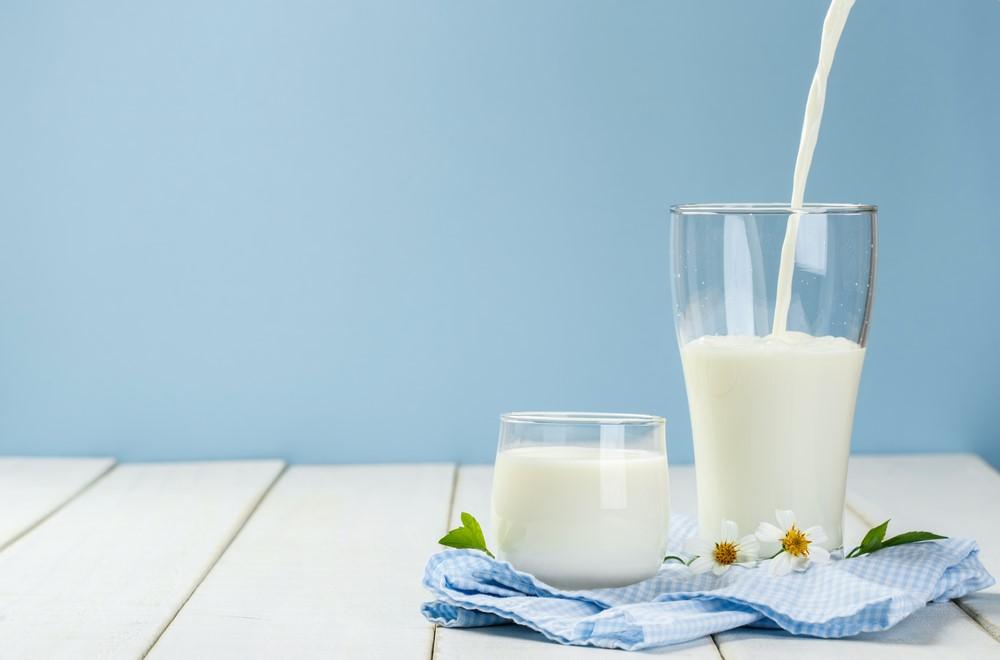 Виды молока: какое выбрать
