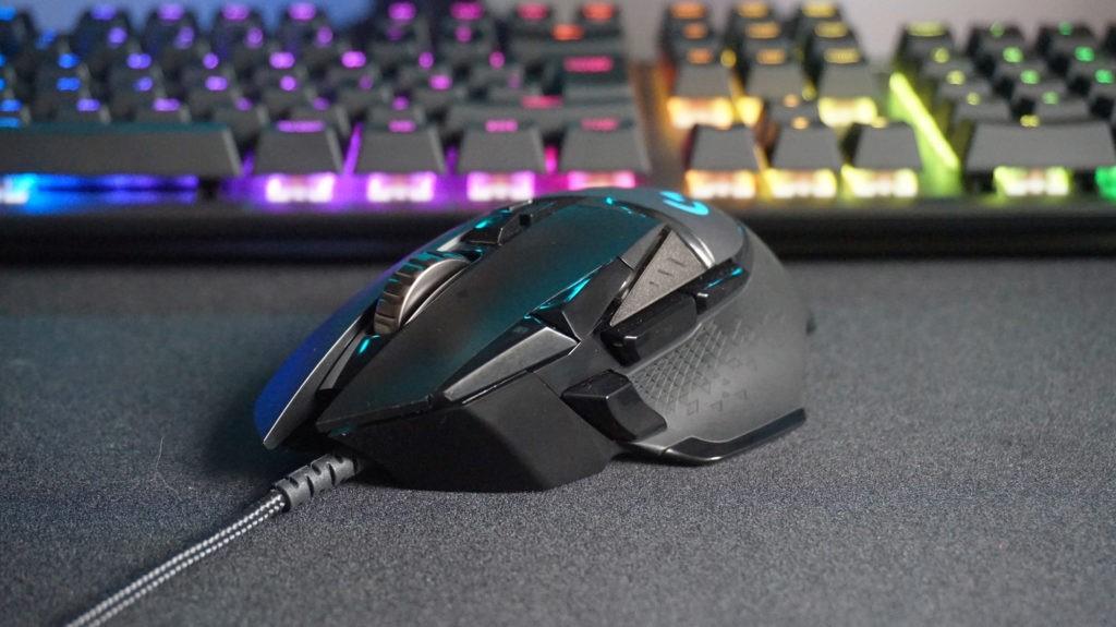 Критерии выбора компьютерной мыши
