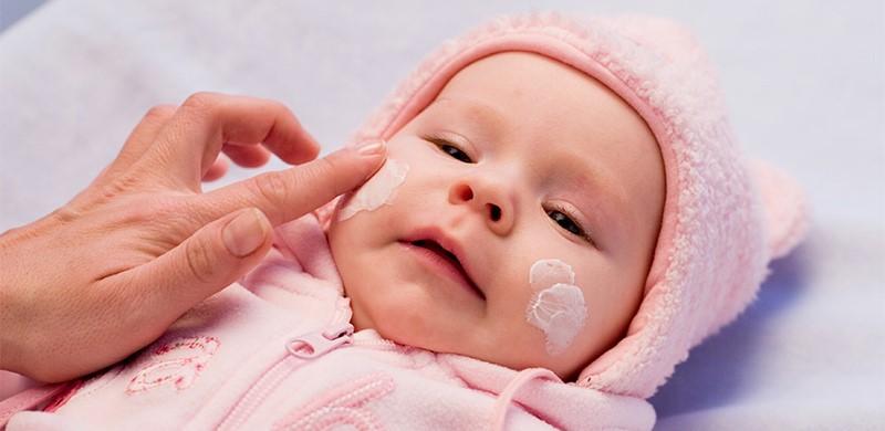 Детская кожа - дело тонкое: какая фирма косметики подойдет для новорожденных