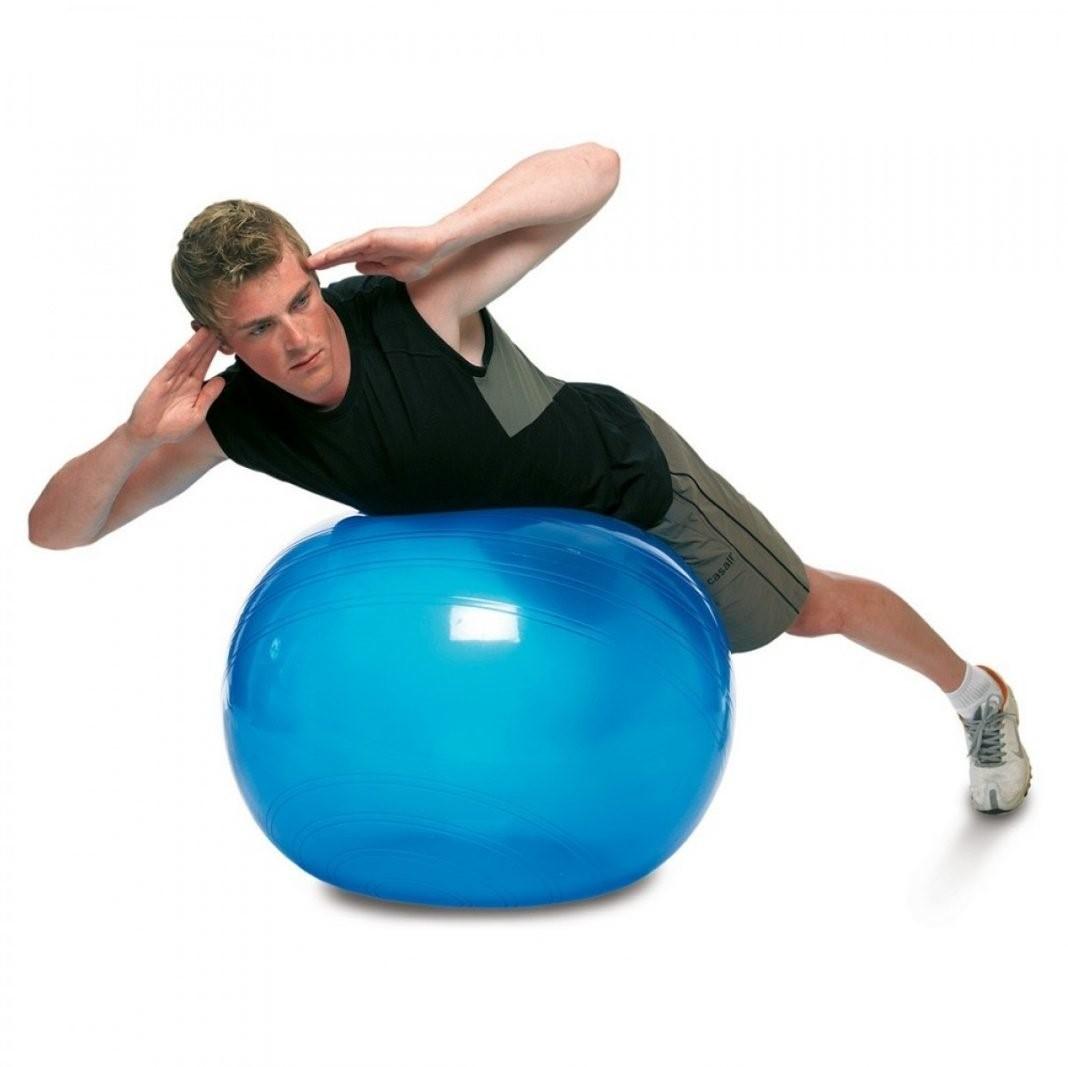 Шар для фитнеса: особенности использования и выбора
