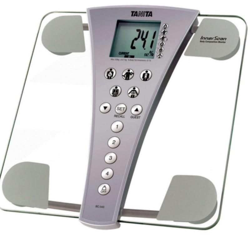 Современные напольные весы: актуальные модели и правила использования