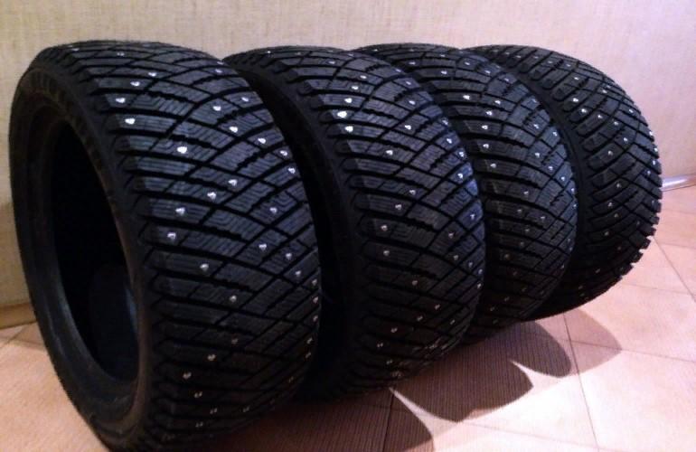 Особенности покупки качественных зимних шин
