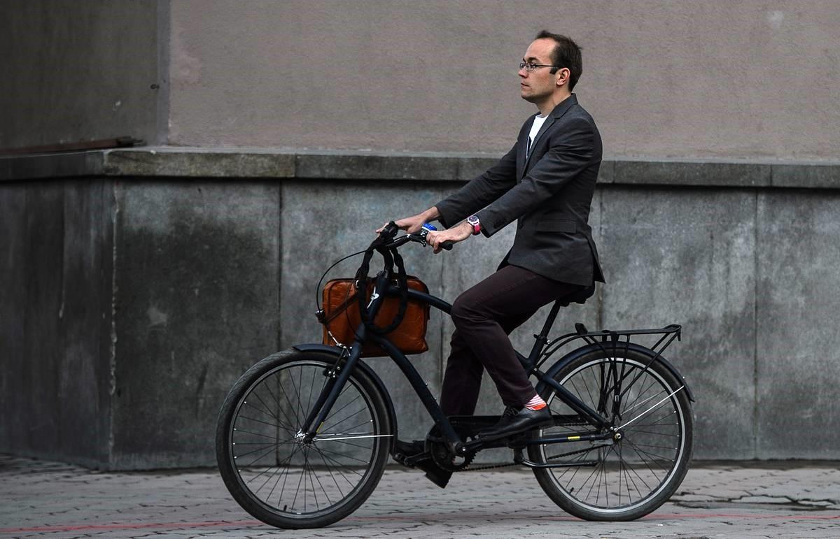 Как грамотно выбрать велосипед