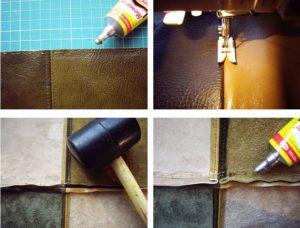 Как сделать кожаную сумку в домашних условиях: выбор модели, пошив изделия из лоскутов кожи
