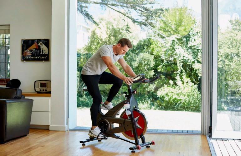 Как правильно выбрать домашний велотренажер