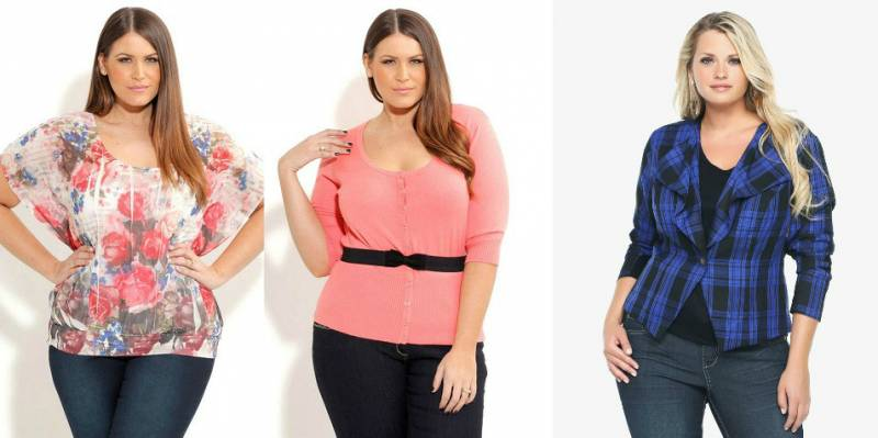 Как выбрать стиль для полных женщин: составление базового гардероба, рекомендации специалистов