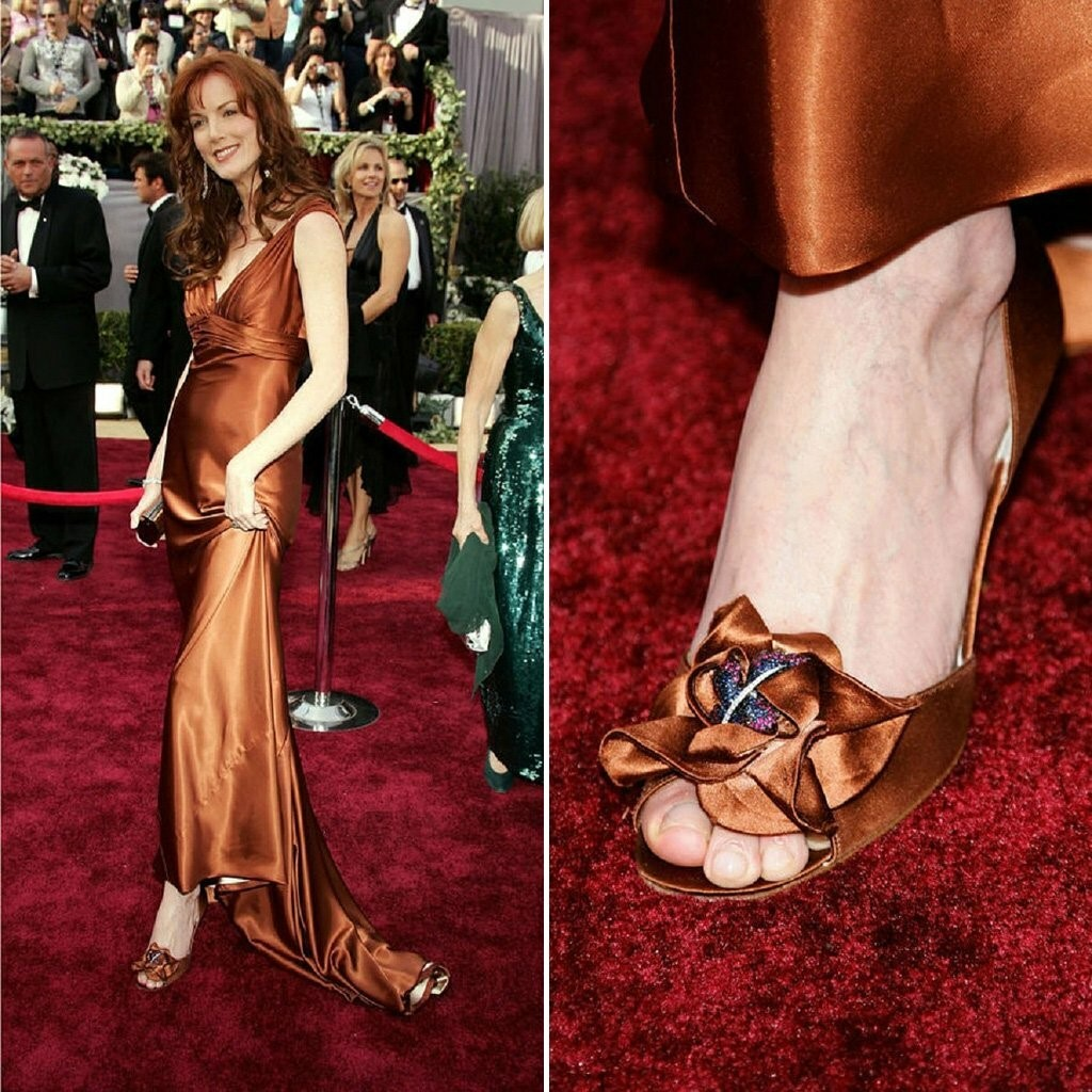 О них мечтает каждая: какие туфли предпочитают миллионерши