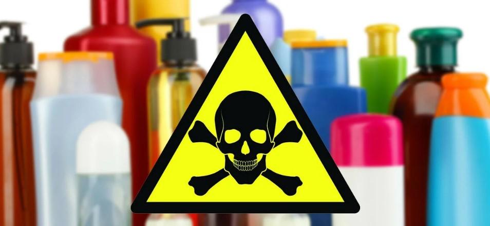 Хлор в составе бытовой химии: как обнаружить