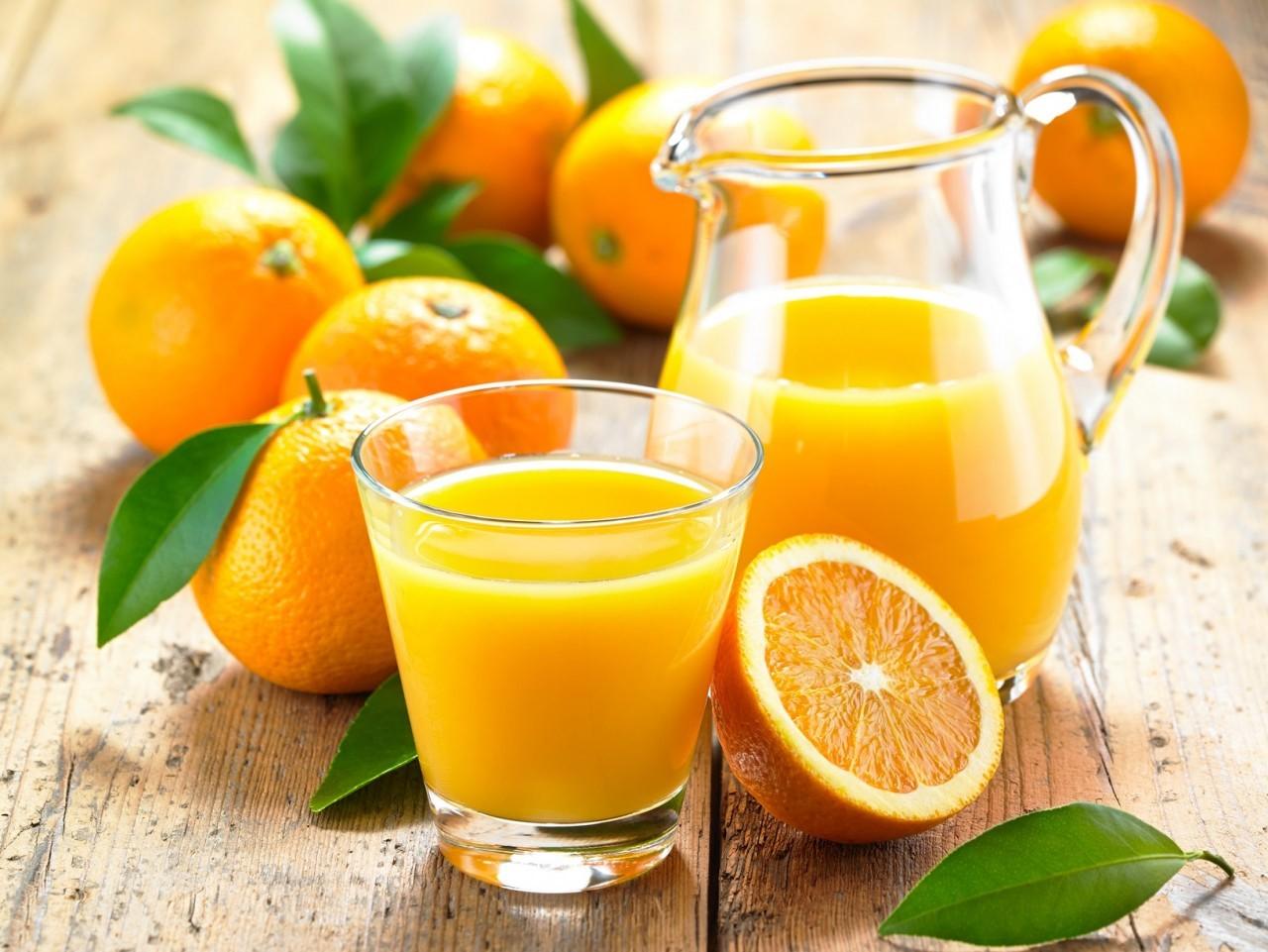 Тестирование мультифруктовых нектаров: продукты каких брендов можно пить