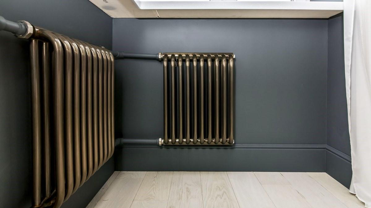 Как правильно выбрать радиатор для отопления помещения