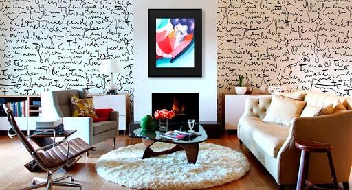 Как выбрать полотно для интерьера в гостиной, которое будет выглядеть стильно и гармонично