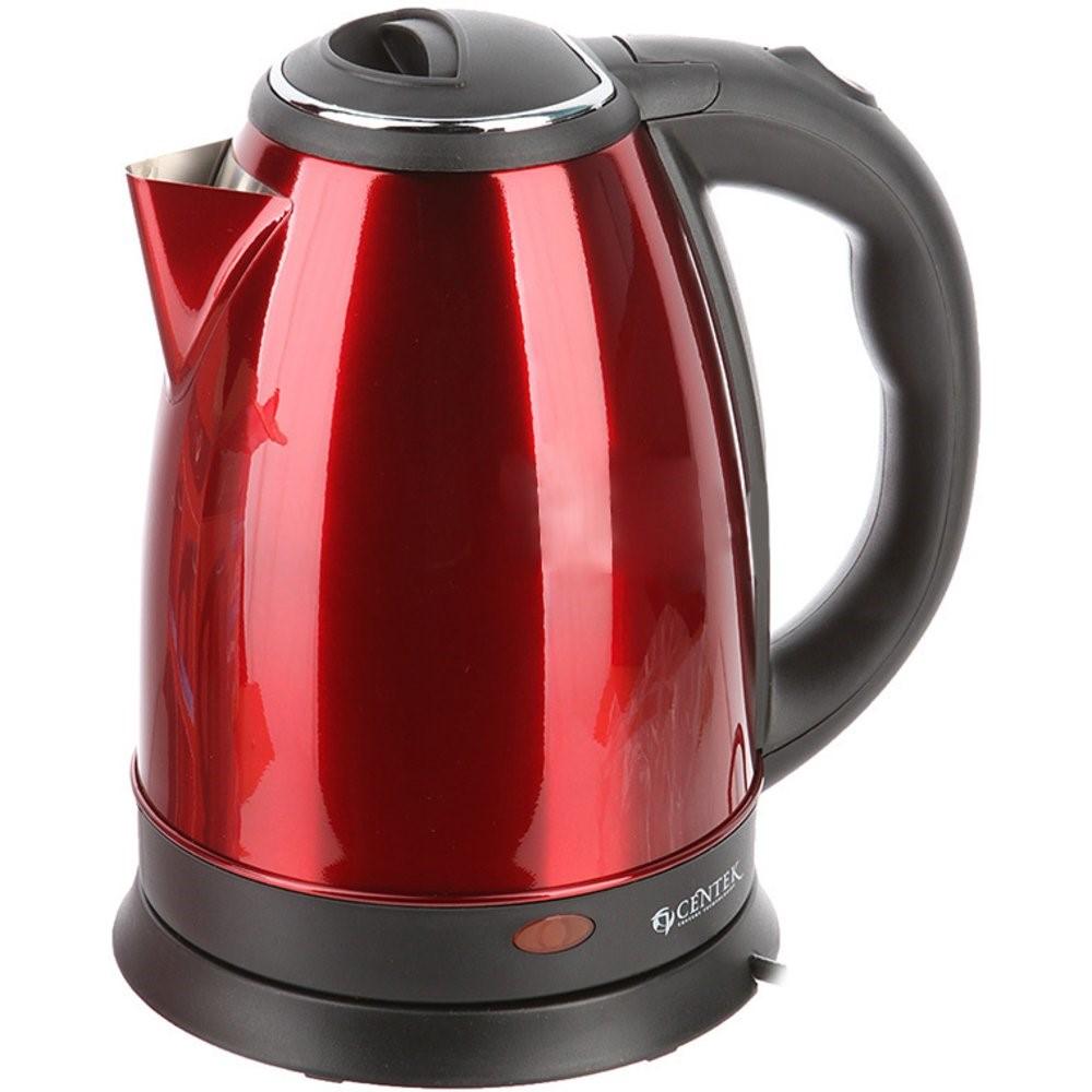 Материал для чайника: какой выбрать