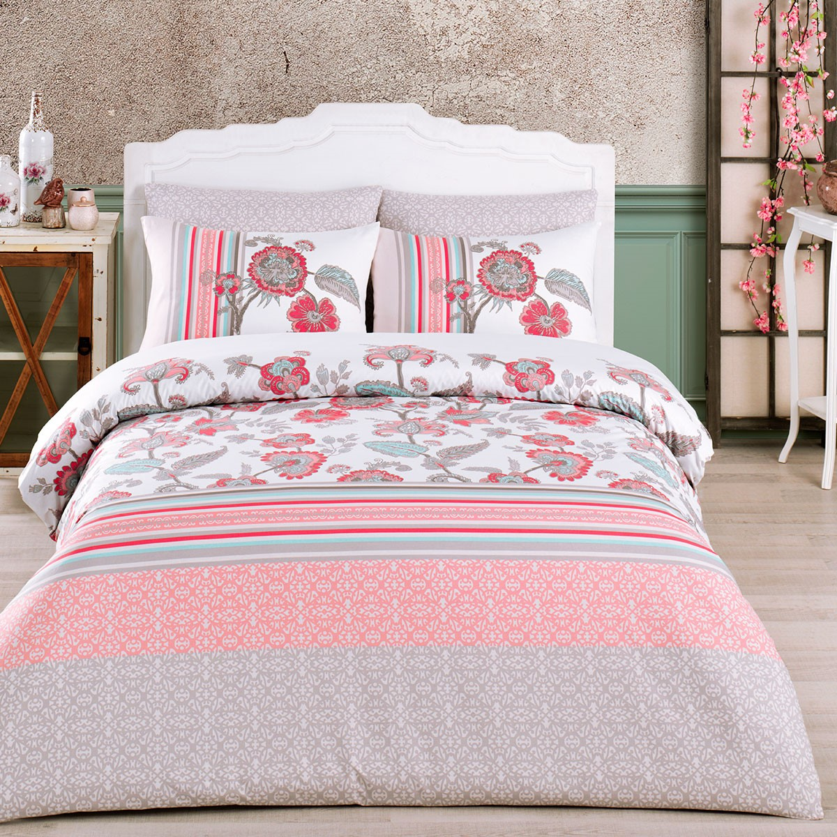 Какой текстиль подходит для постельного белья