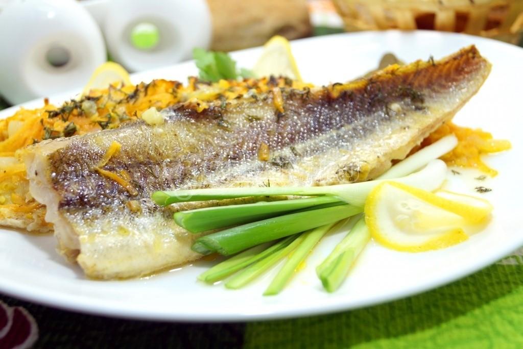 5 диетических сортов рыбы: выбор тех, кто хочет быть здоровым