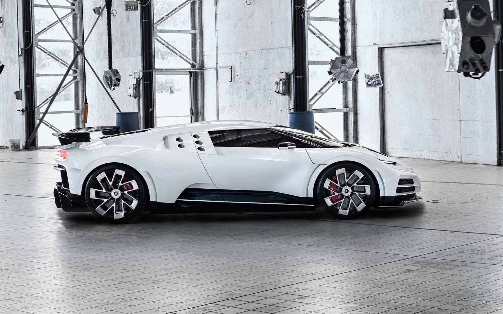 3 дорогих авто планеты: мечта автолюбителей