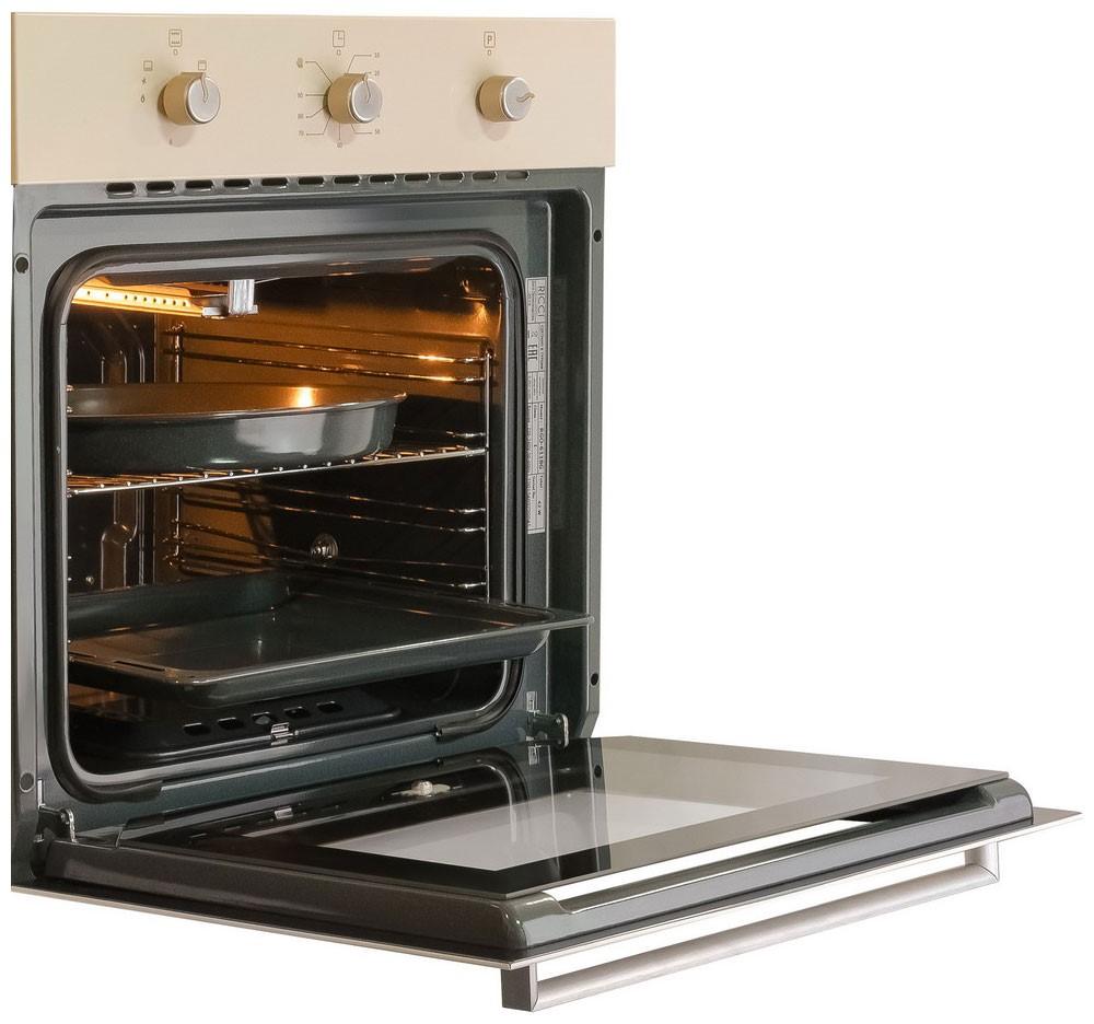 Какая плита лучше – газовая или электрическая